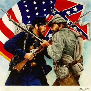 Image for 'American Civil War Music'