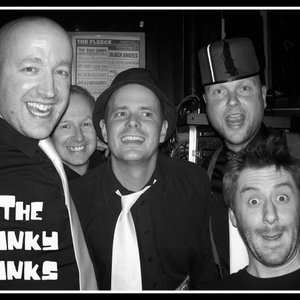 Image for 'The Rinky Dinks'