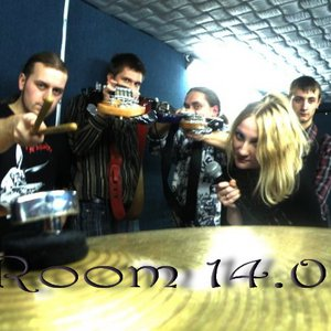 Image for 'Room 14.08'