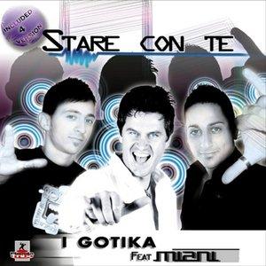 Image for 'I Gotika feat. Miani'