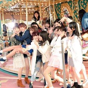 Image for 'SKE48 チームS'