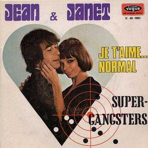 Image for 'Jean Et Janet'