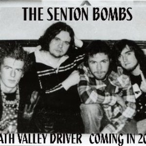 Image for 'The Senton Bombs'