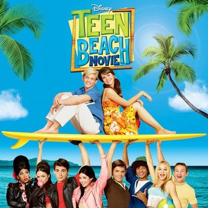 Image for 'Teen Beach Movie'