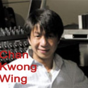 Image for 'Kwong Wing Chan'