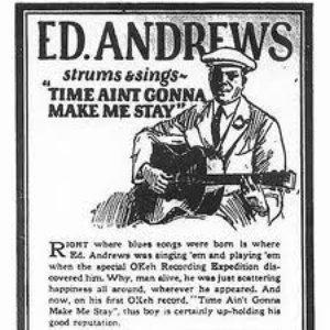 Image for 'Ed Andrews'