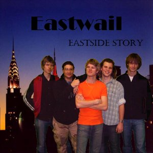 Image for 'Eastwail'