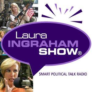 Image for 'Laura Ingraham Show'