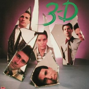 Image for '3-D'