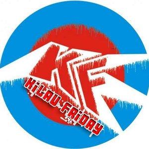 Image for 'Kilau friday'