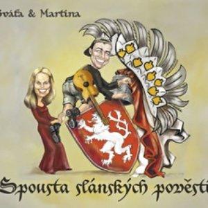 Image for 'Sváťa & Martina'