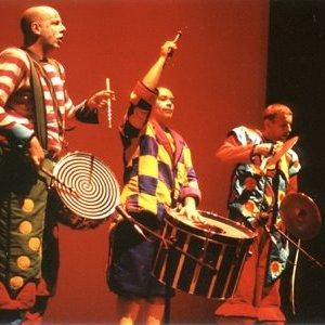 Image for 'La Tríada'