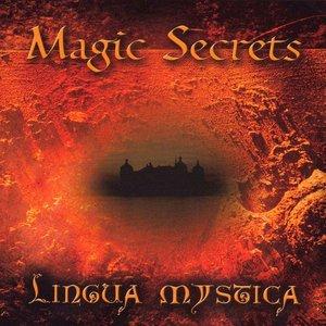 Image pour 'Lingua Mystica'
