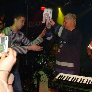 Image for 'Płonąca Pyta Nerona'