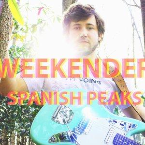 Image for 'Weekender'
