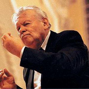 Image for 'Евгений Светланов и Государственный академический симфонический оркестр'
