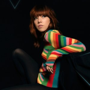 Image for 'Carly Rae Jepsen'