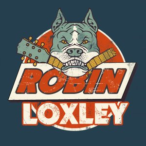 Image for 'Robin Loxley'