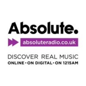 Image for 'Absolute Radio'