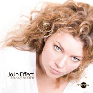 Image for 'Jojo Effect Feat. Brenda Boykin'