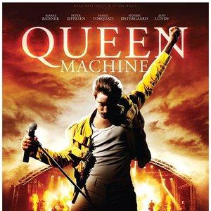Bild för 'Queen Machine'