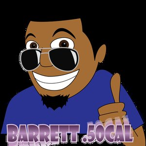Image for 'Barrett .50cal'