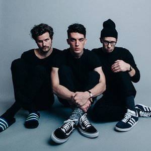 Image for 'Lany'