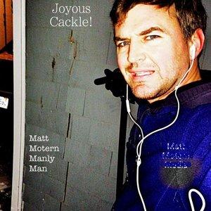 Image for 'Matt Motern Manly Man'
