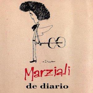 Image for 'Jorge Marziali'