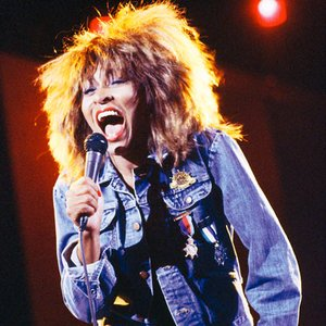 Image for 'Tina Turner'