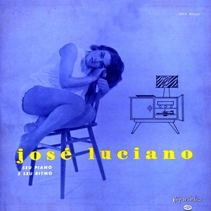 Image for 'Jose Luciano'
