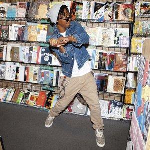 Bild für 'Lupe Fiasco'