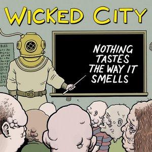 Bild für 'Wicked City'