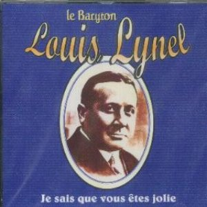 Image for 'Louis Lynel'