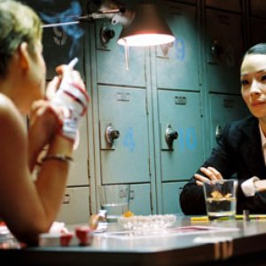 Image for 'Keira Knightley & Lucy Liu'