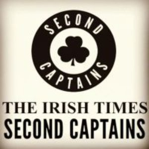 Image for 'Second Captains @ The Irish Times'