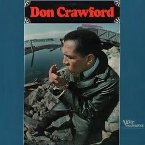 Image for 'Don Crawford'