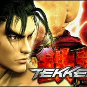 Image for 'Tekken 5'
