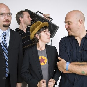 Image for 'The Bad Plus Joined By Wendy Lewis'