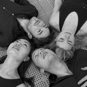 Image for 'galatea quartet'