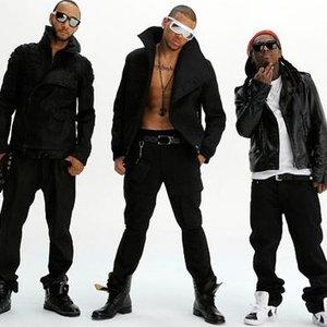 Image for 'Chris Brown Ft Lil Wayne & Swizz Beatz'