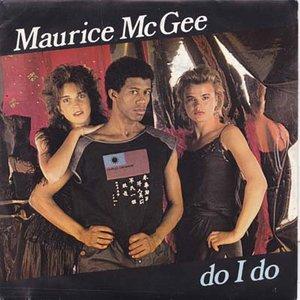 Image pour 'Maurice Mc Gee'