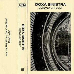 Image for 'Doxa sinistra'