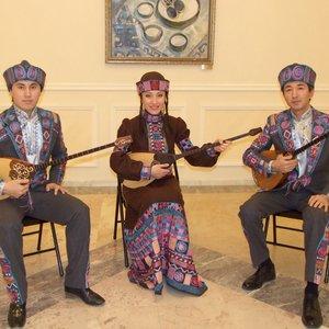 Image pour 'Folk Ensemble of the Presidential Orchestra'