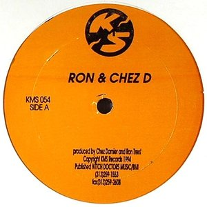 Image for 'Ron & Chez D'