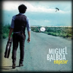Image for 'Miguel Balboa'