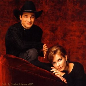 Image for 'Clint Black & Martina McBride'