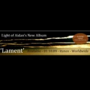 Image for 'The Light of Aidan'