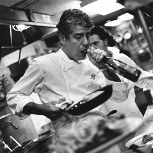 Image for 'Anthony Bourdain'