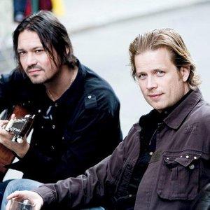 Image for 'Vidar Johnsen & Peter Nordberg'